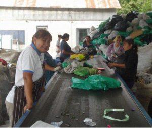 Una cooperativa que da trabajo y cuida el ambiente – LA NACIÓN
