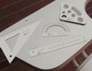 Nueva línea de útiles escolares reciclados
