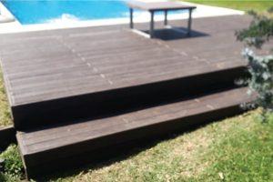 Deck por m2