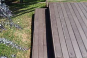 Deck 40 x 40 cm