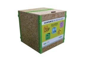 Eco Punto de Reciclaje