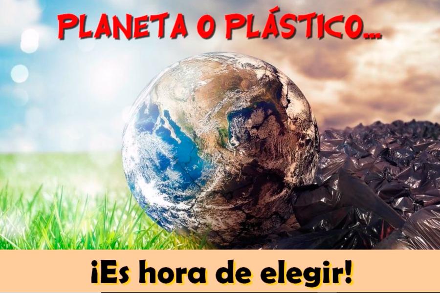 Crear conciencia y generar ganas de cuidar el medioambiente