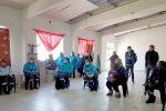 Seguimos trabajando junto Vecinos Solidarios y el OPISU
